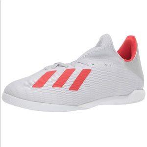 Mens adidas 19.3 indoor soccer tennis shoe size 10